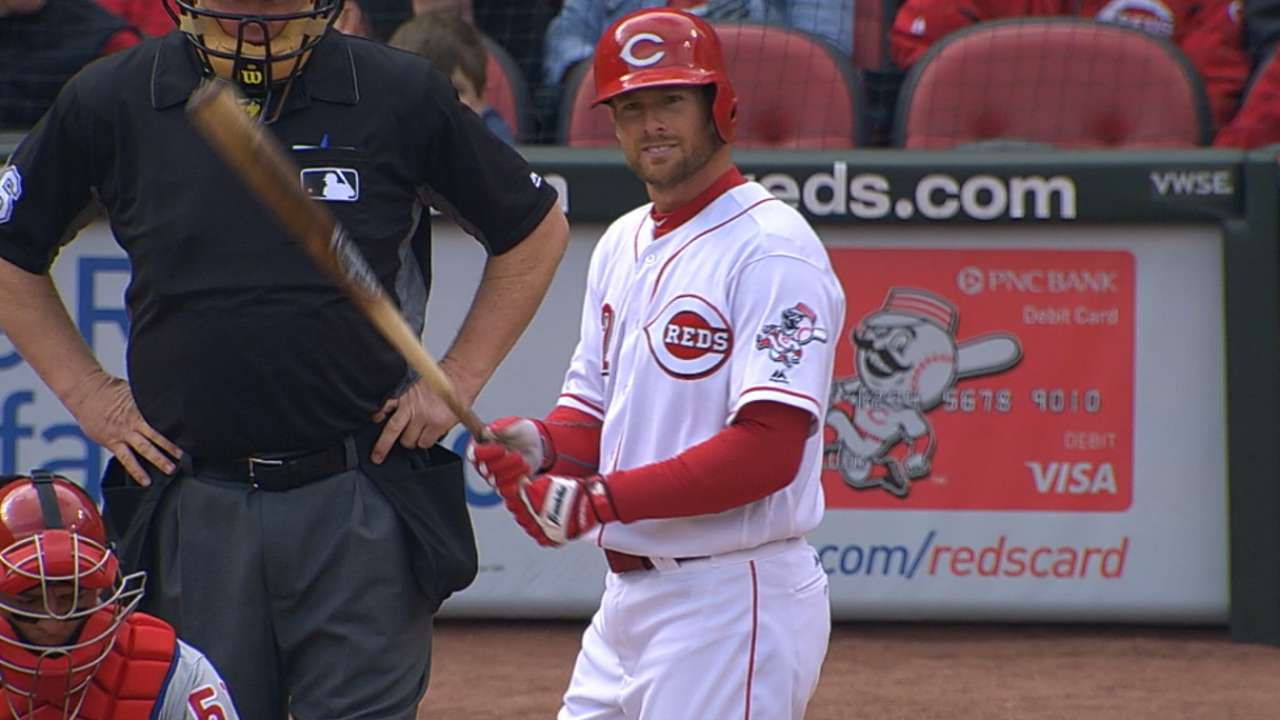 Back in 'meaningful game,' Cozart a catalyst