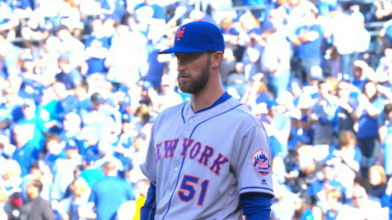 Back on mound, Henderson has no ill effects