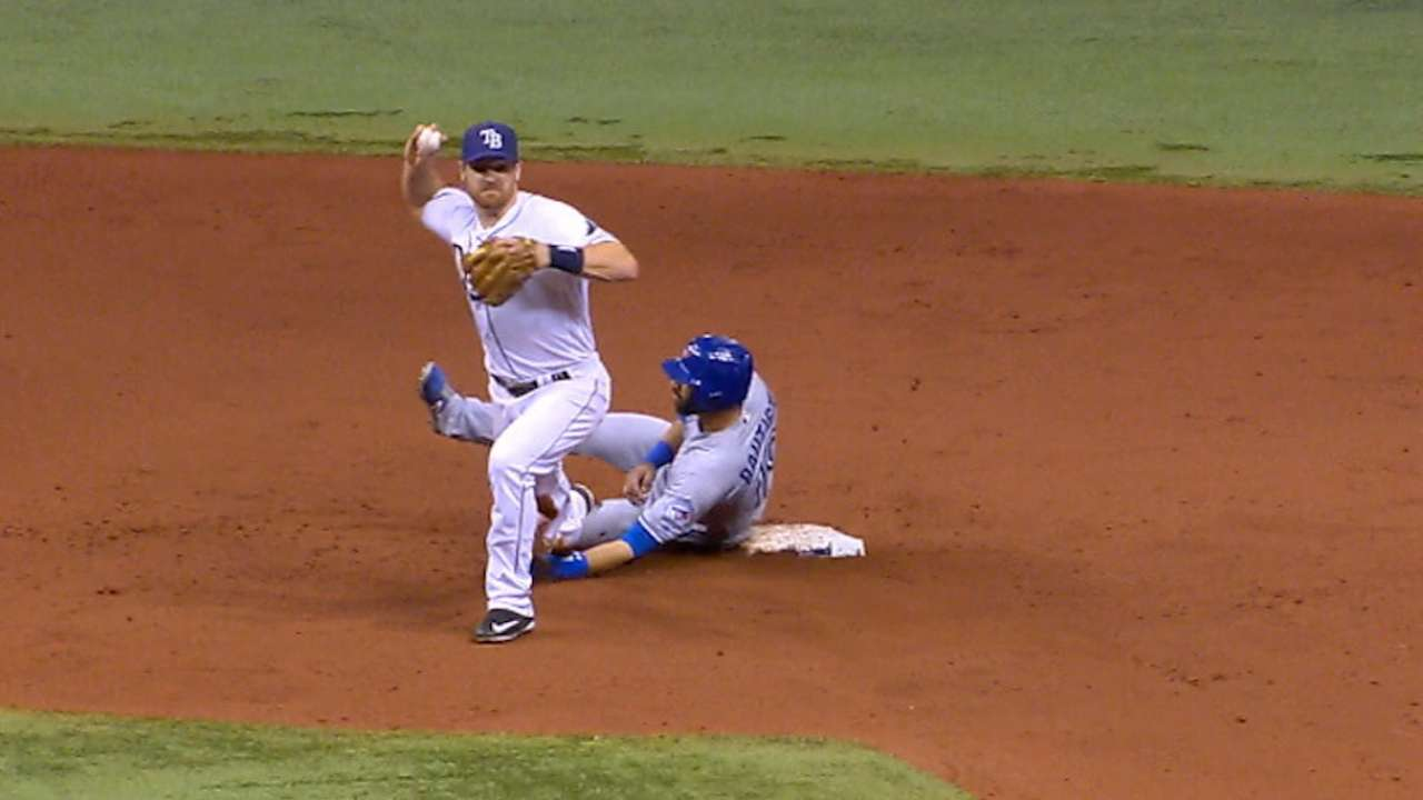 Must C: Rays win after review