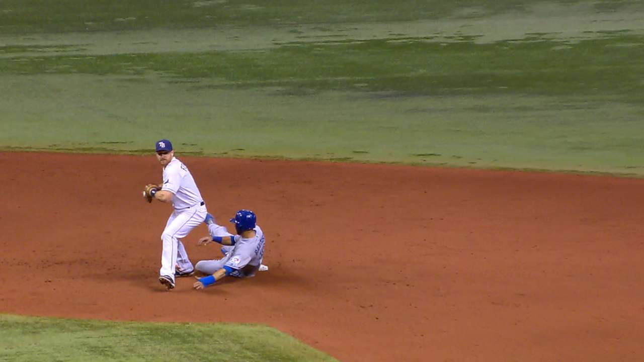 MLB Tonight on slide rule