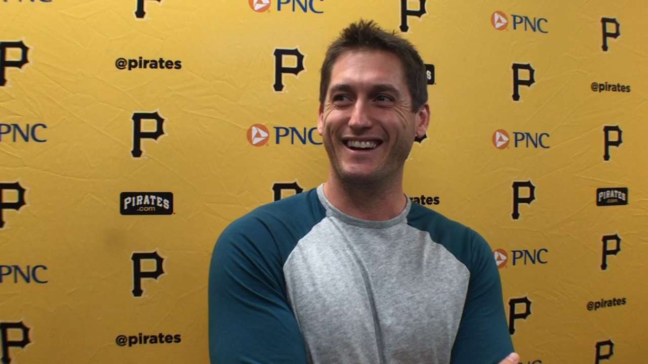 Freese content with 'whatever my role is'
