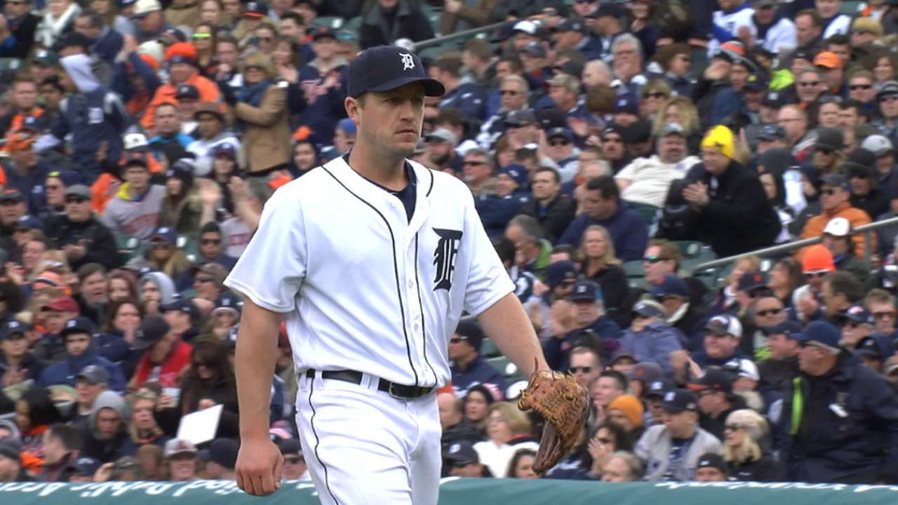 Right at home: Zimmermann's debut a gem