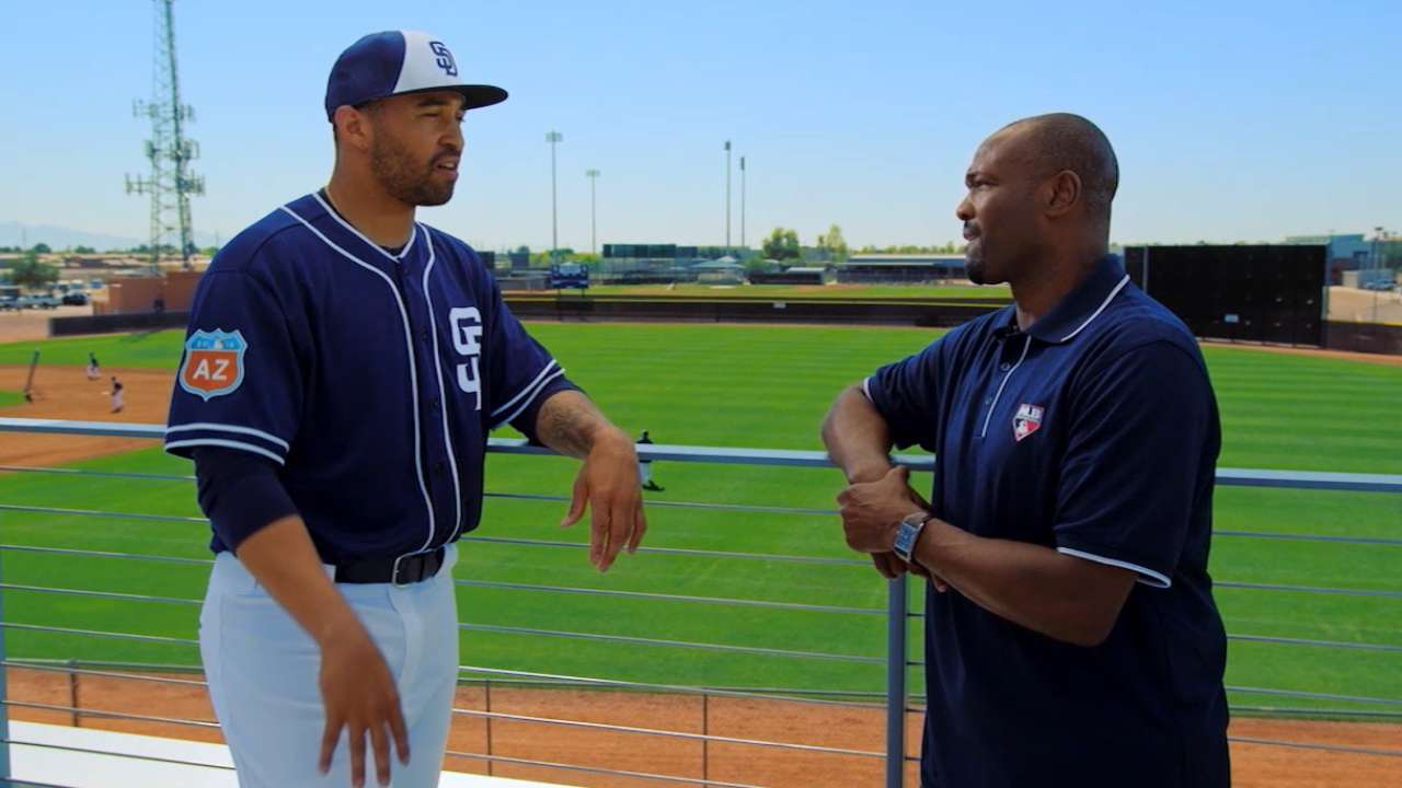 Network debuts 'Play Ball' show for kids