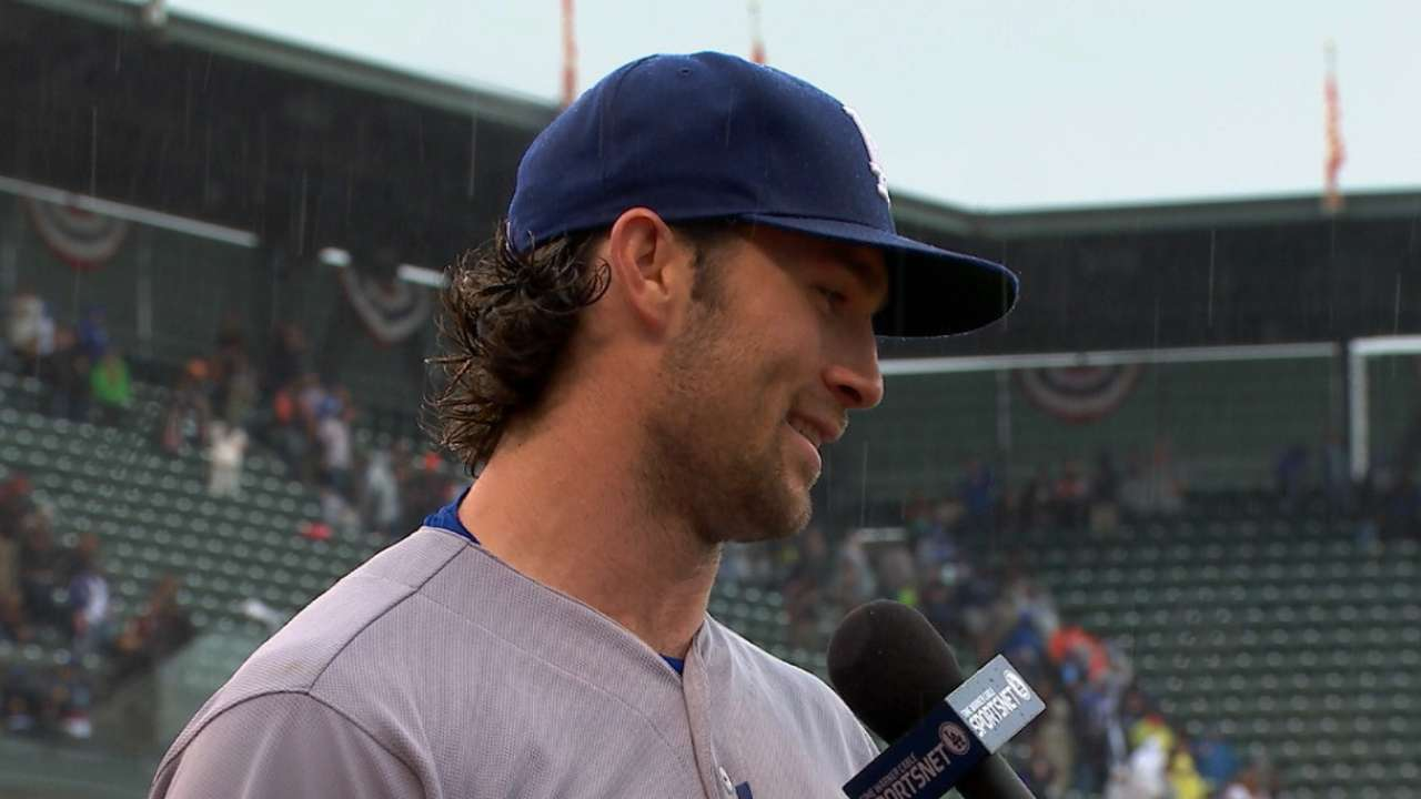 Culberson revels in other side of rivalry