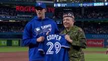 Captain Pete Cooper