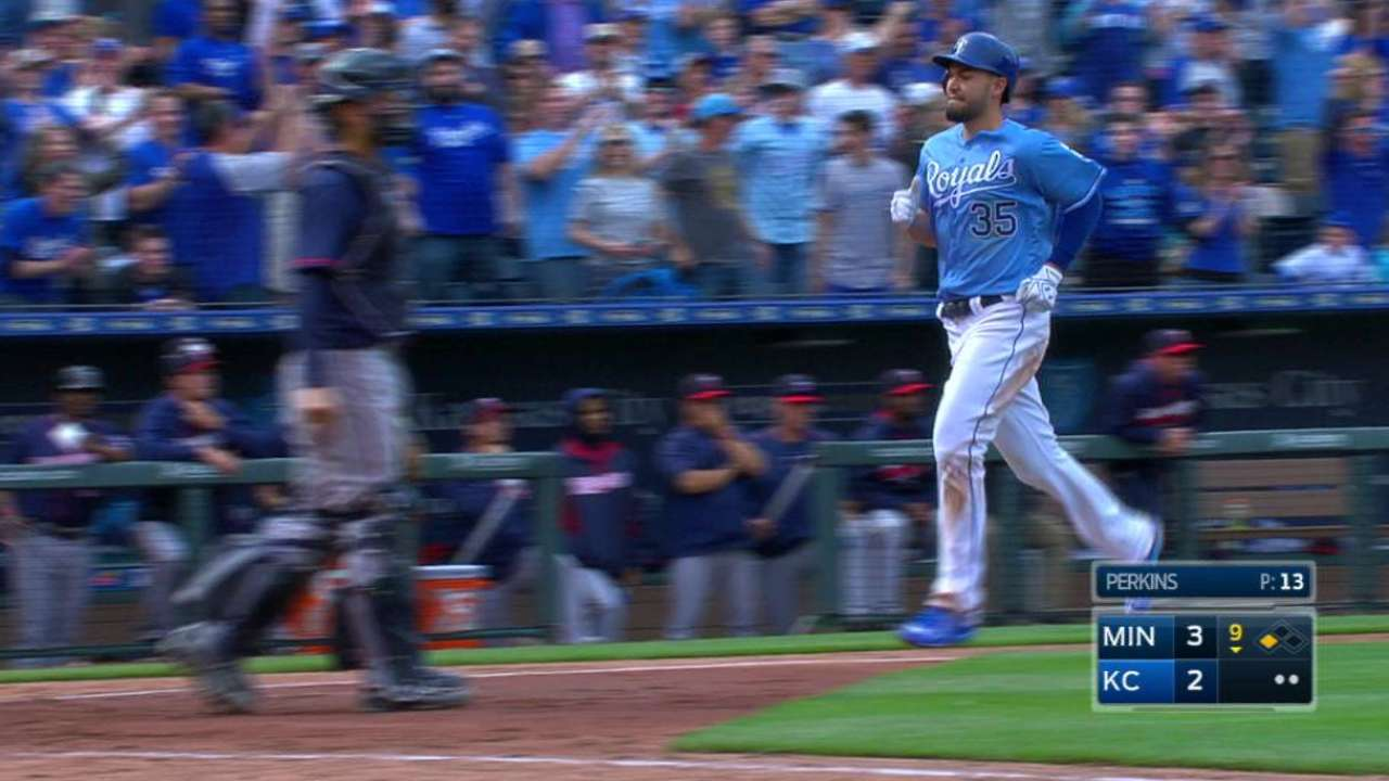 Royals' rally nothing new for Series champs