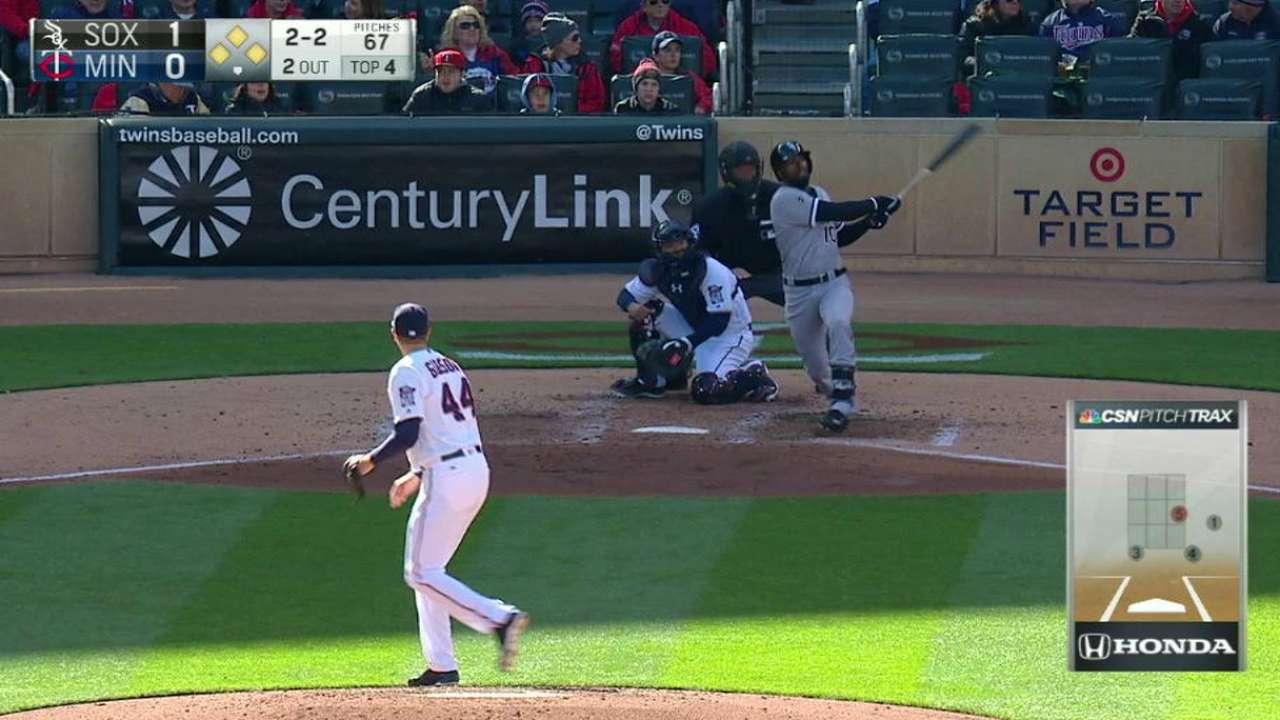 Quintana, White Sox keep Twins winless