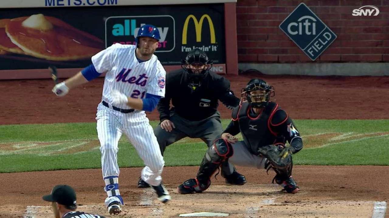 Mets unable to break game open vs. Fernandez