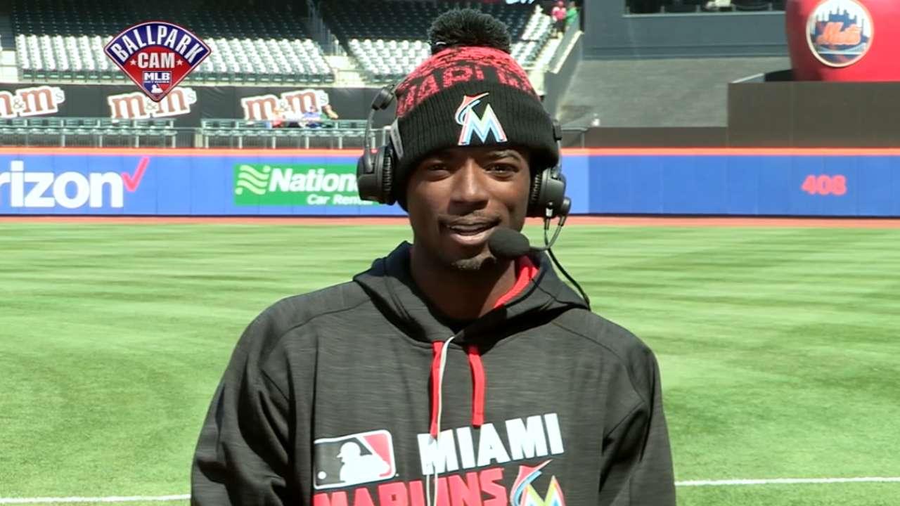 MLB Central: Dee Gordon