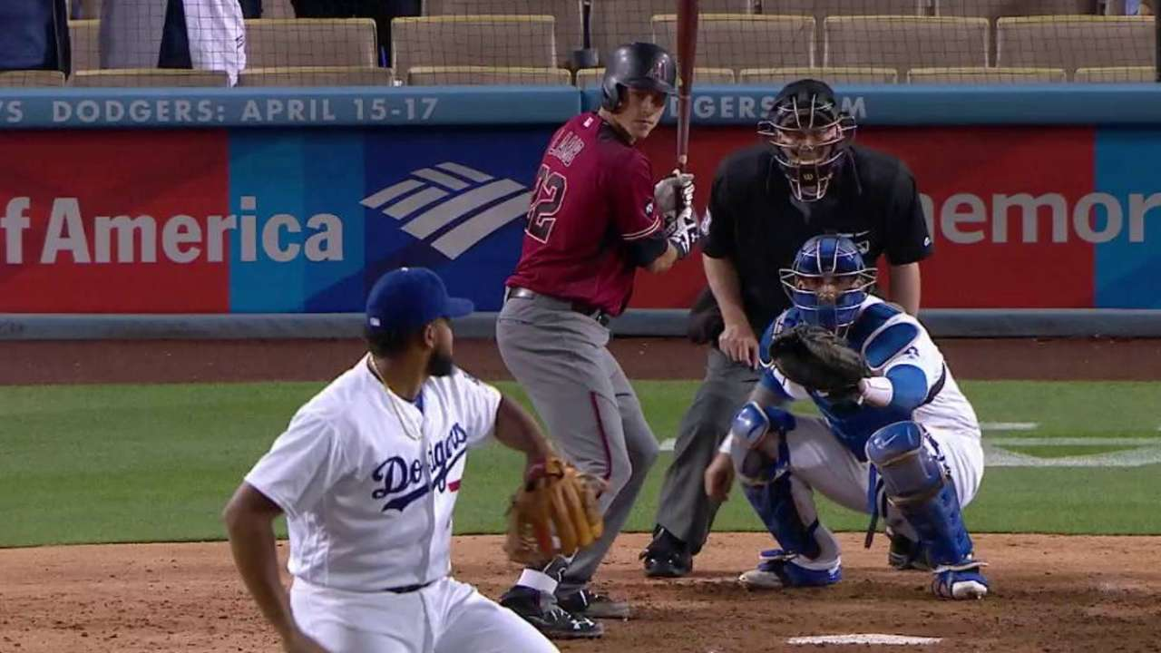 Jansen records the save