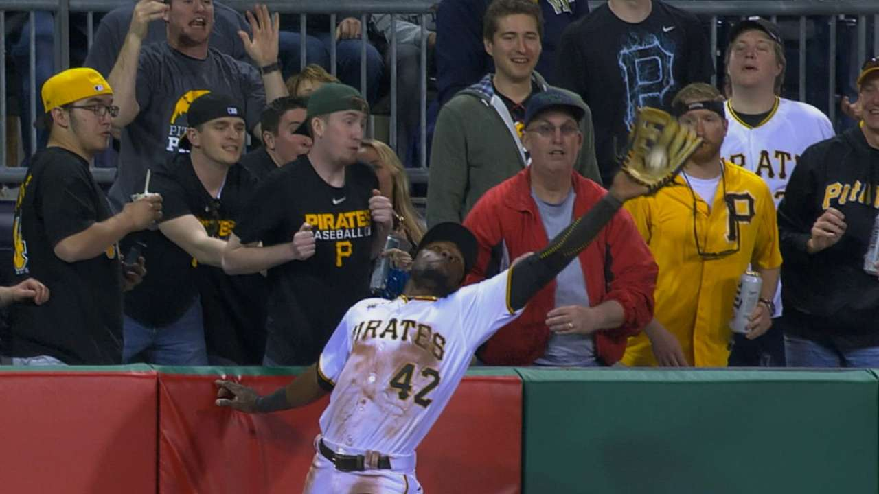 Marte gets breather to rest hand after plunking