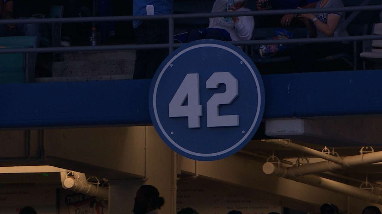 Scully on Jackie, No. 42