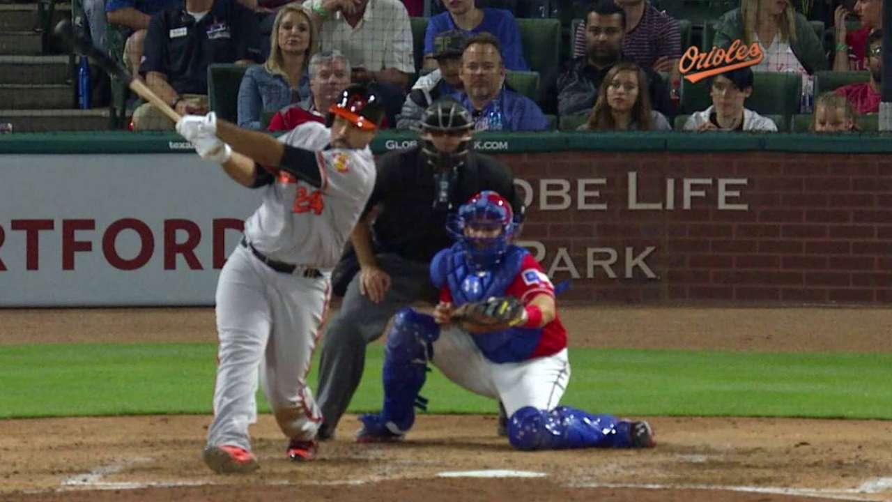 O's optimistic Alvarez will join offensive surge
