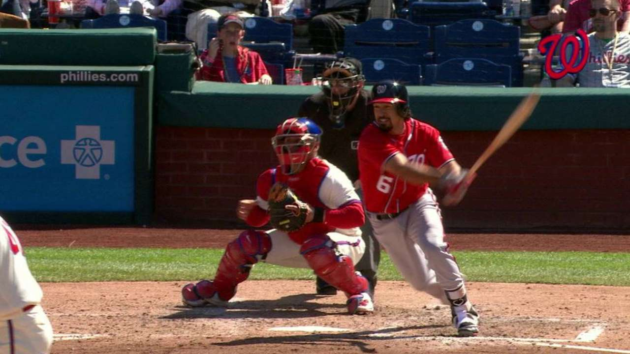 Rendon's game-tying single