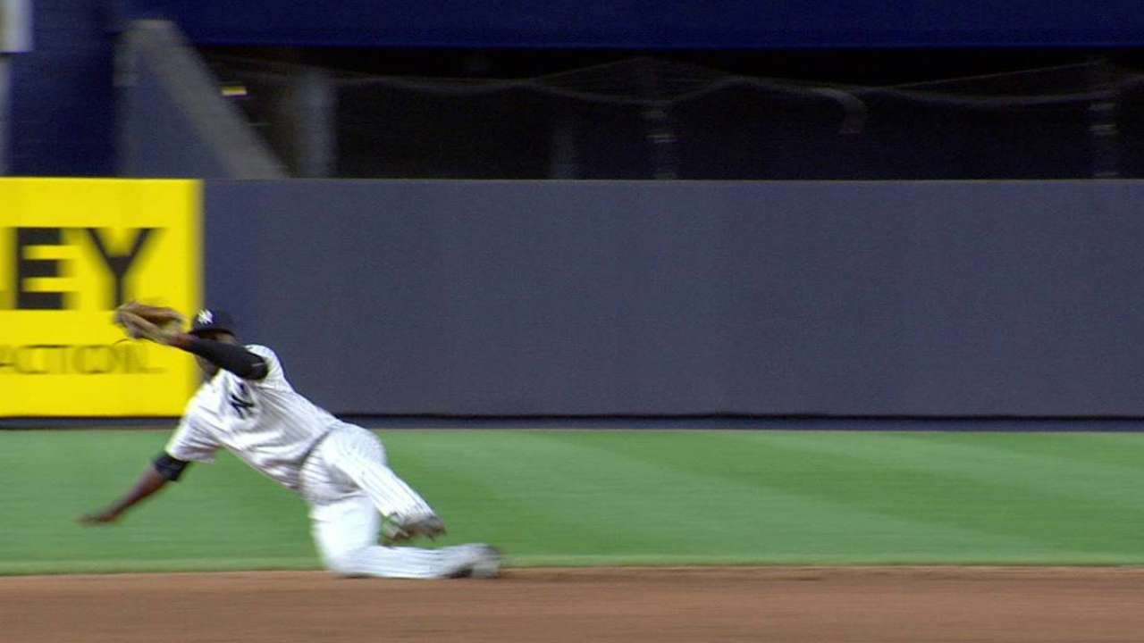 Didi sparkles on D, laments misses in clutch
