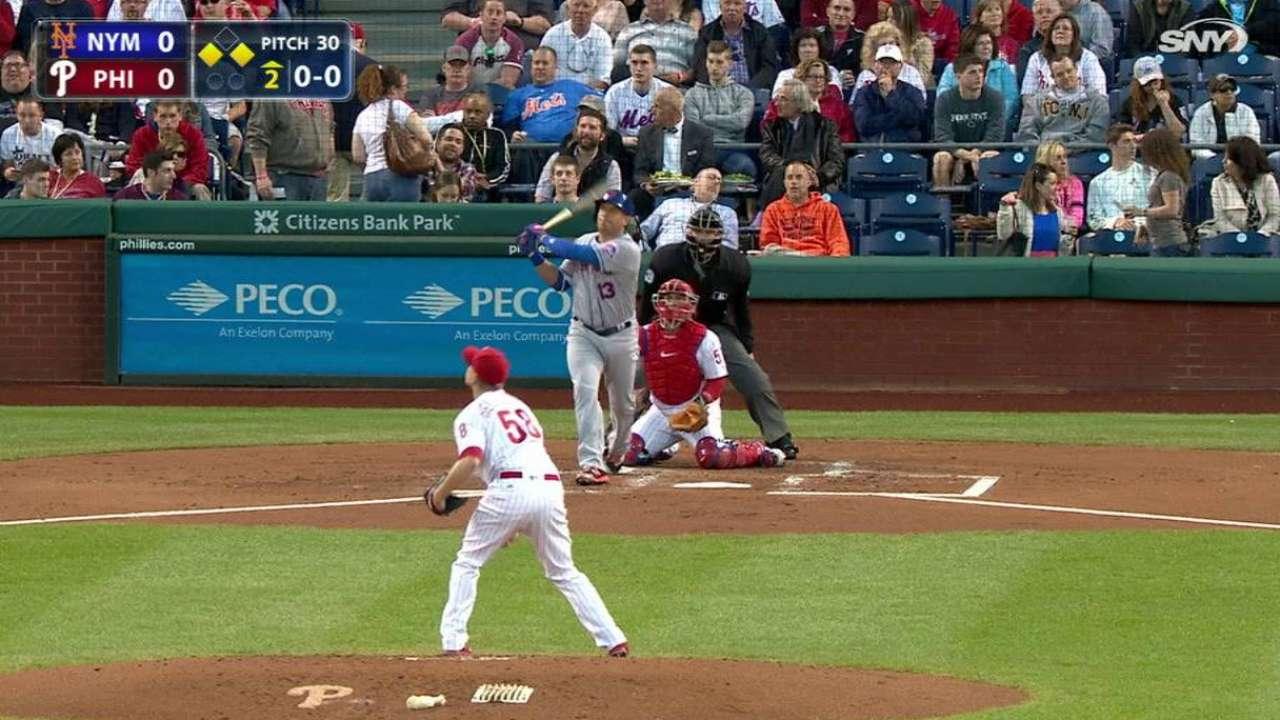 Cabrera's RBI double