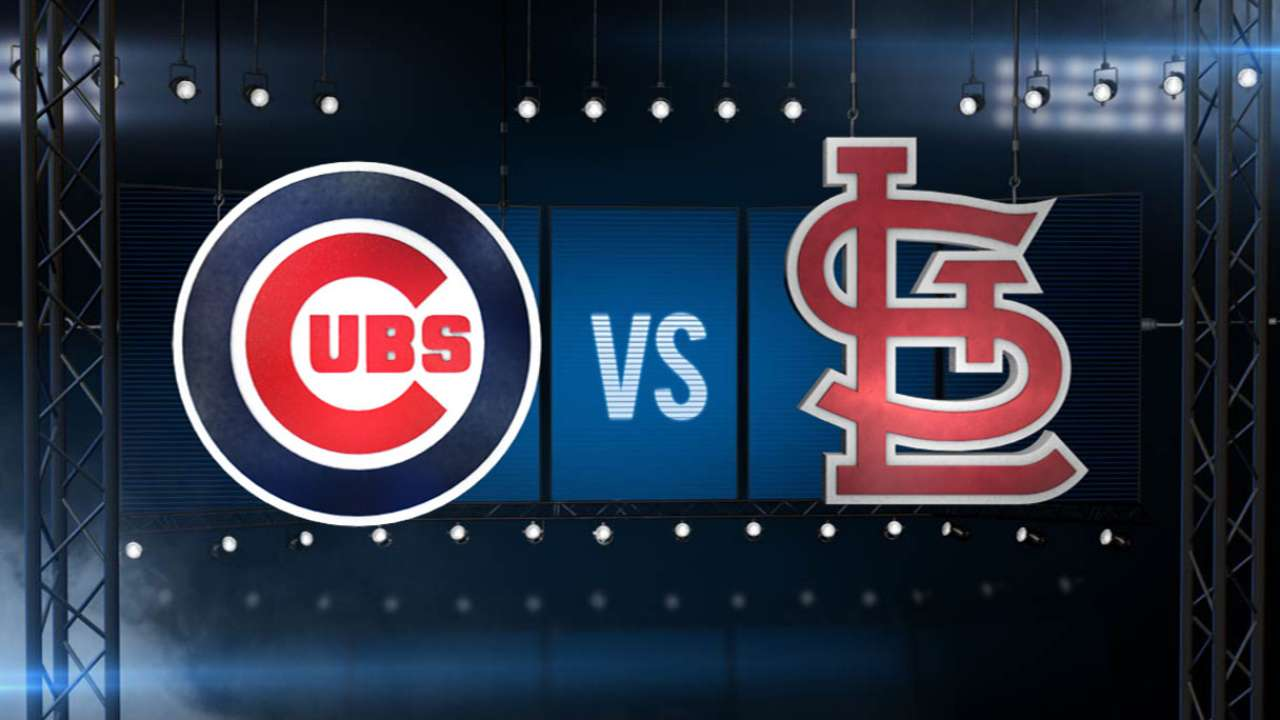 Tide has turned in Cubs-Cardinals rivalry