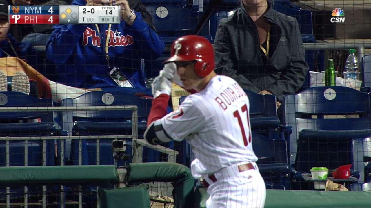 MLB Tonight: Peter Bourjos