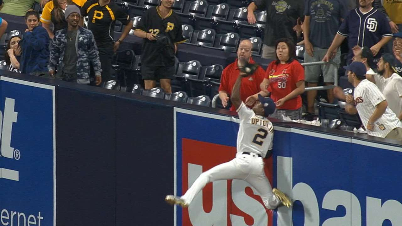 The defense bests: Fielders wow witnesses