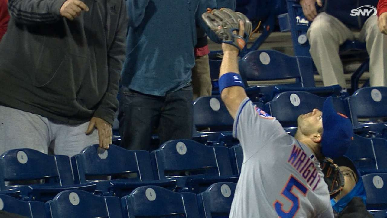 Mets lament game of inches in missed sweep