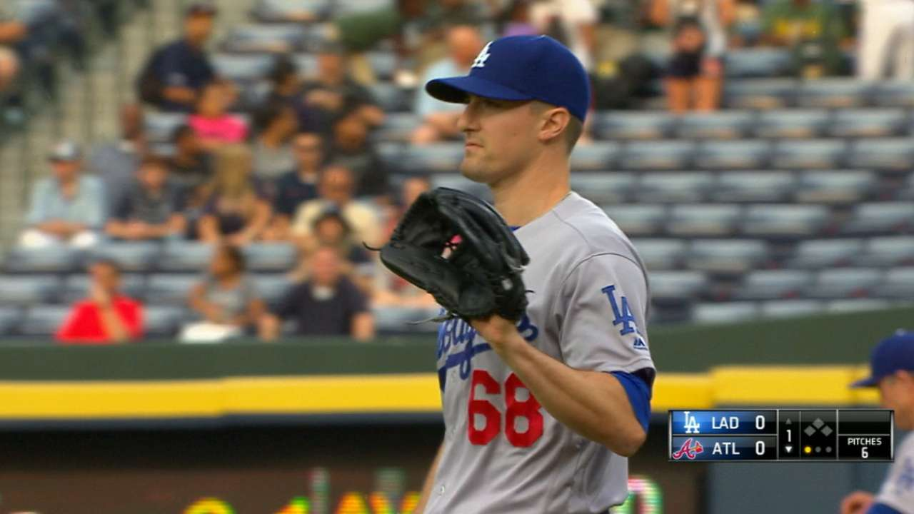 Fantasy 411: Two-start options for Week 4