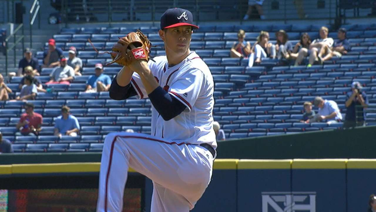 Wisler's solid outing