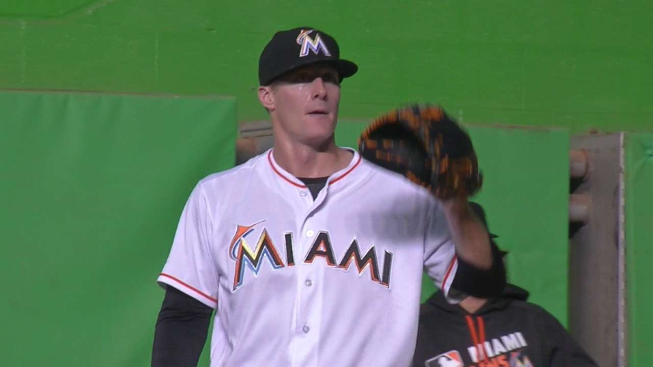 Koehler rebounds against Nats for 1st victory