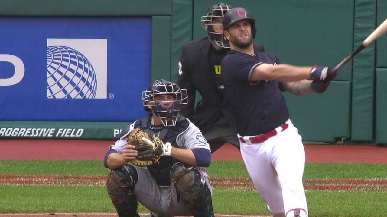 Allen: Despite loss, Tribe rally will pay off