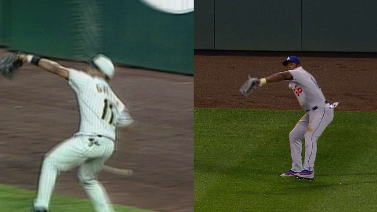 Puig's throw can only be appreciated in GIF form