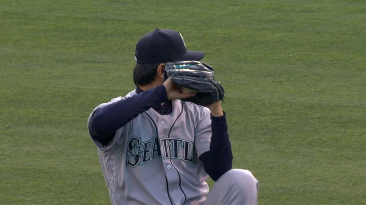 Fit for a King: Kuma delivers gem in place of Felix