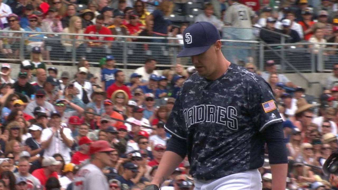 Green expects struggling 'pen to turn it around