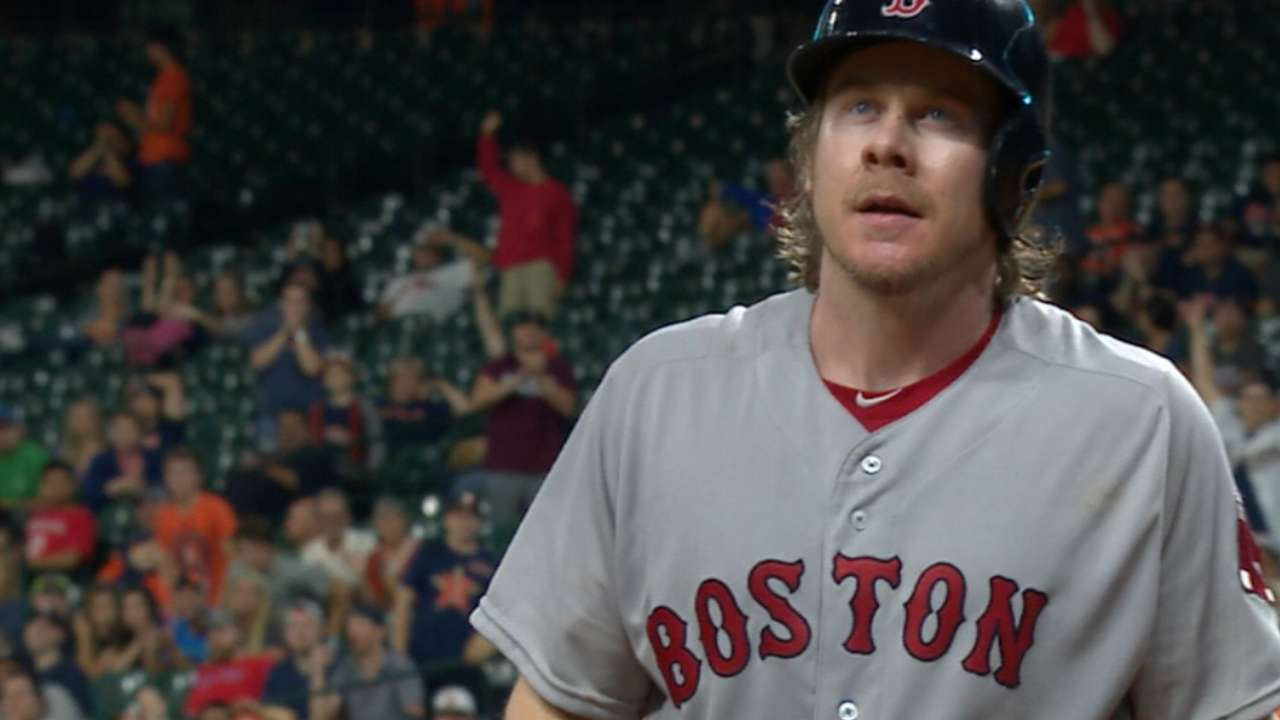 Hanigan leaves it all on the table