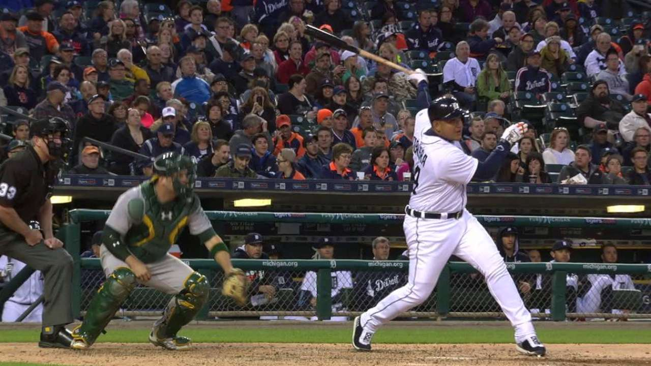 2-HR game from Miggy powers win for Zimm