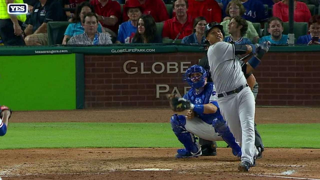 Nathan Eovaldi coqueteó con un sin hit y Yankees ganaron