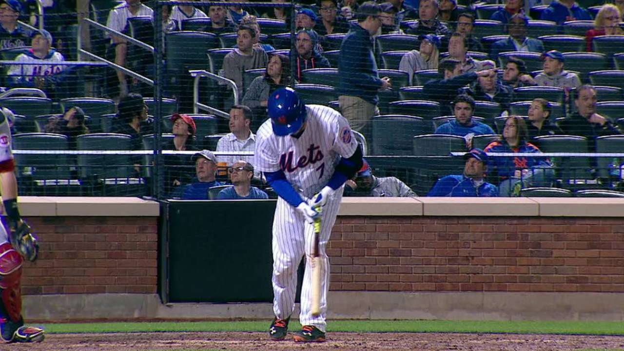 Mets 4, Reds 3: Given Chance in New Roles, Michael Conforto and…