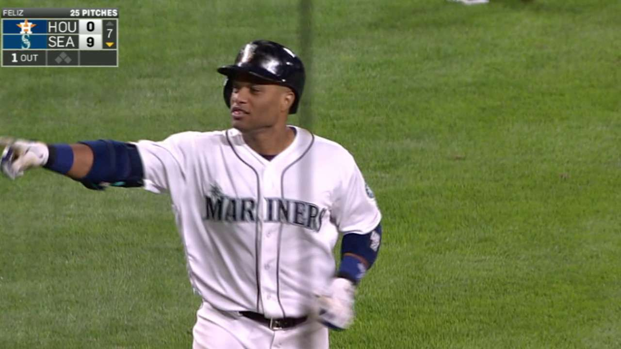 Cano notches 1,000th RBI, then belts slam