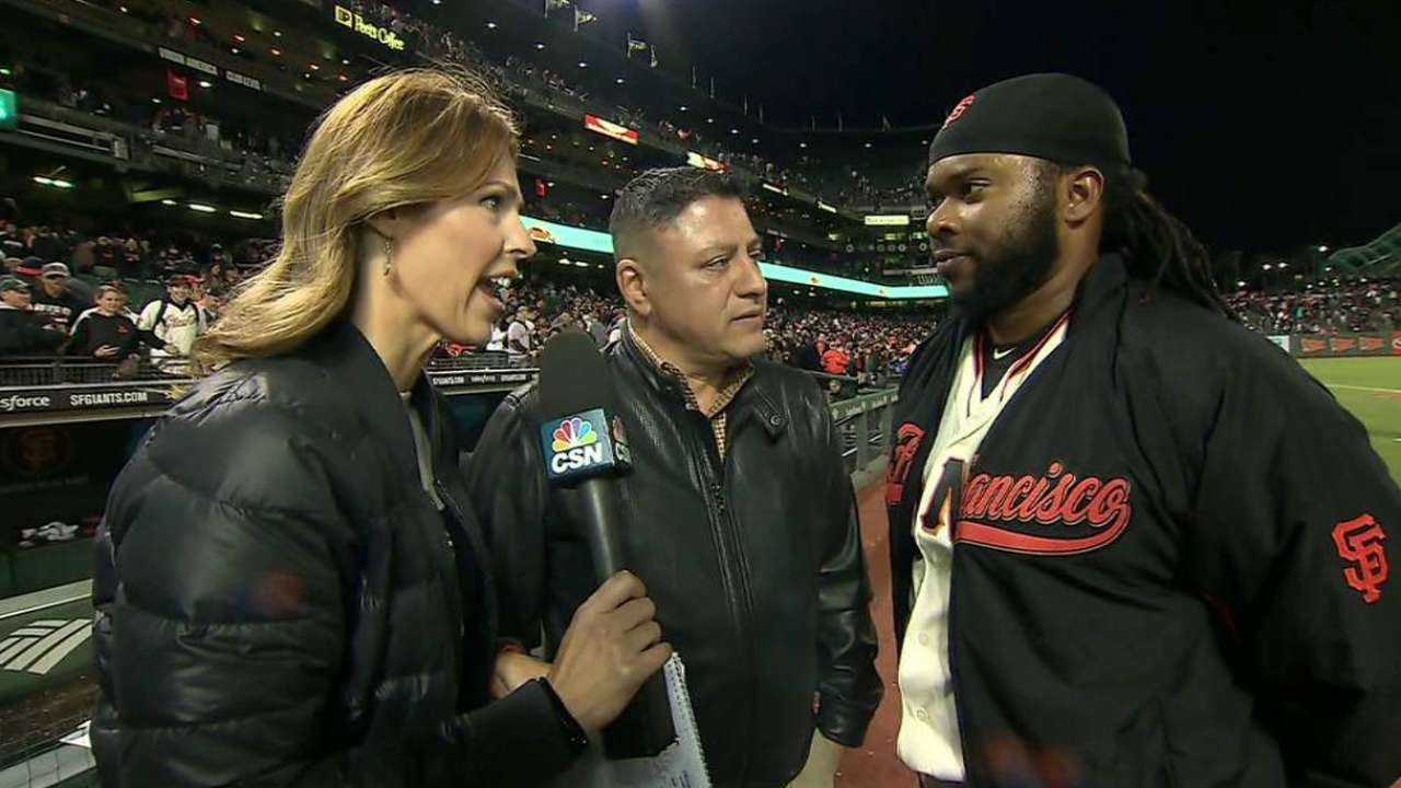 Facing Reds is 'just baseball' for Cueto