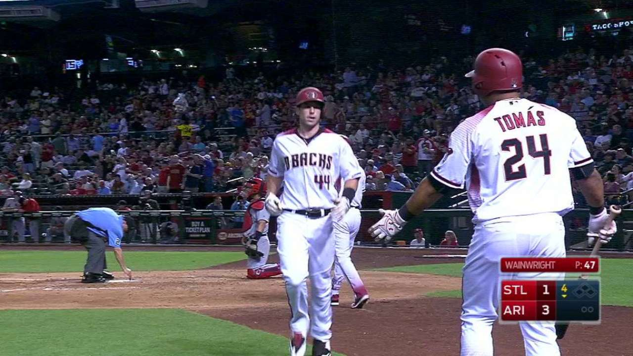 Goldy still trying to find offensive success