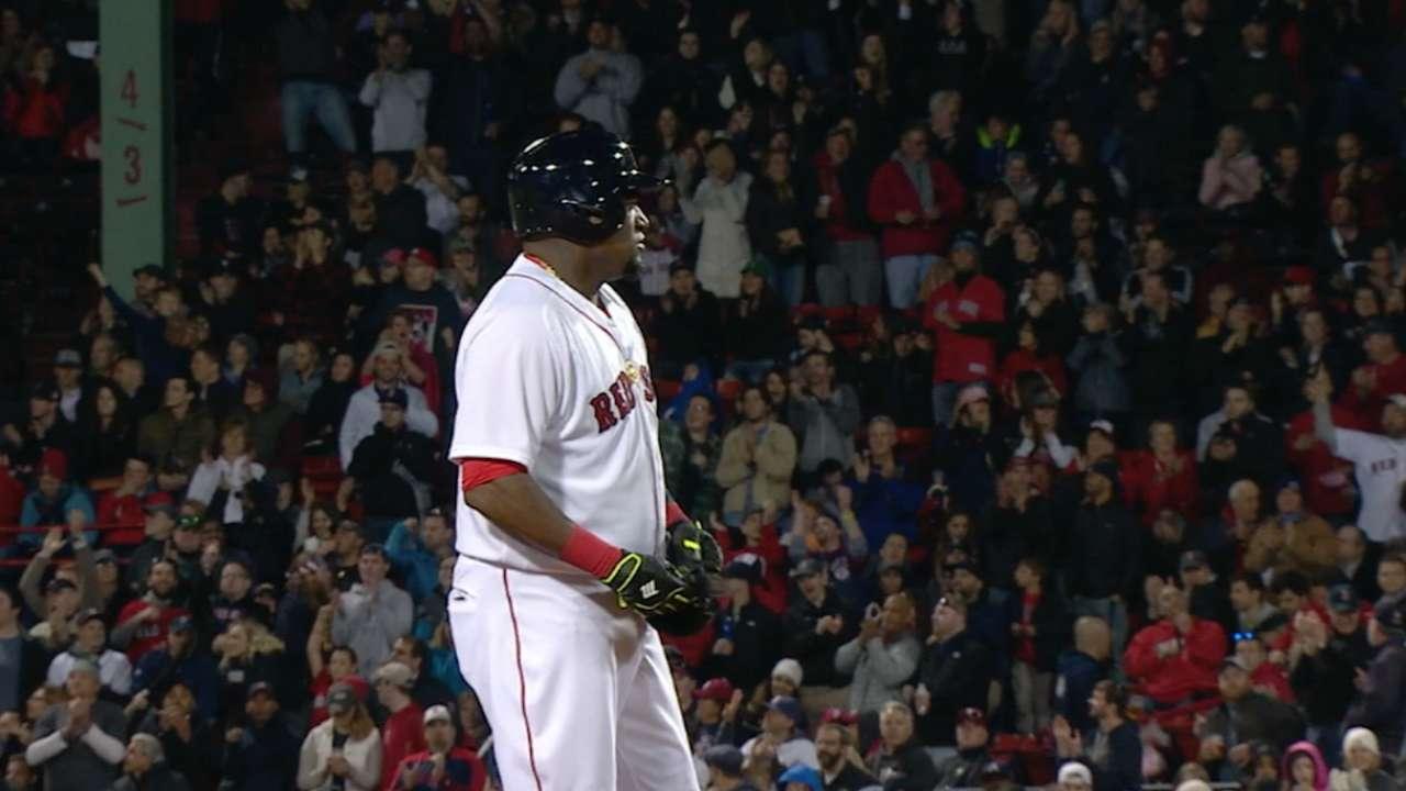 Ortiz hits three doubles