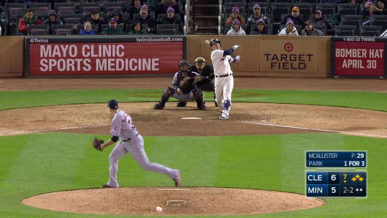 Sigh of relief: Tribe bullpen steps up in clutch