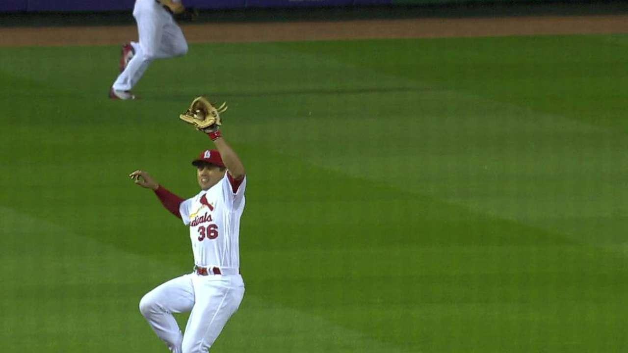 Diaz's great grab