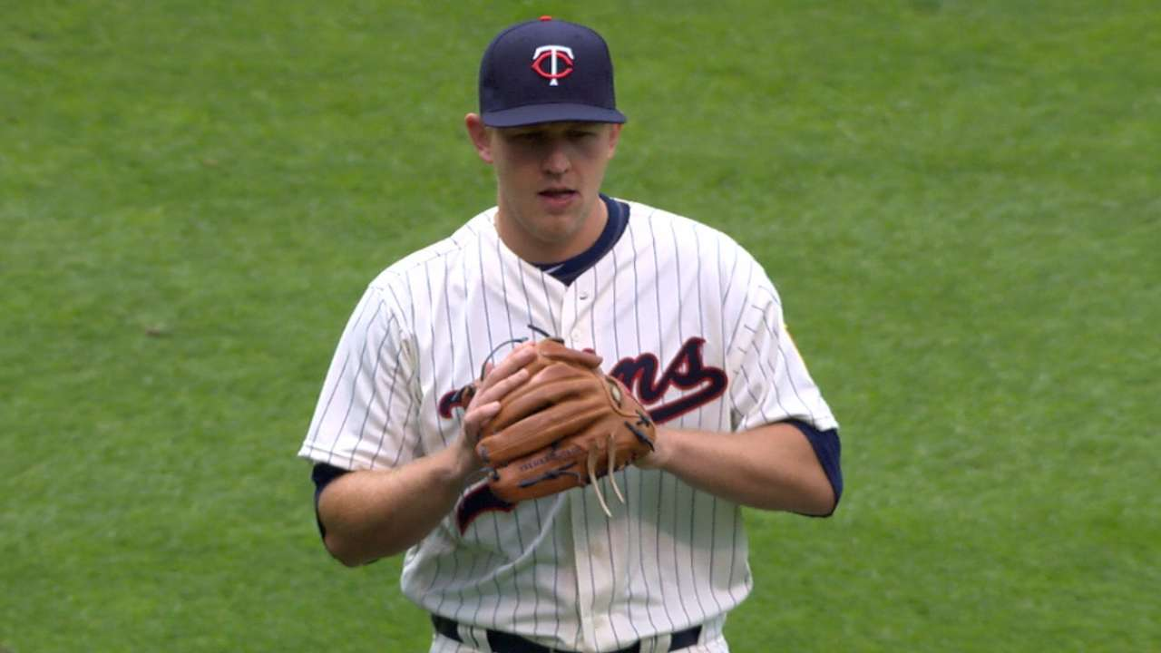 Duffey's strong outing