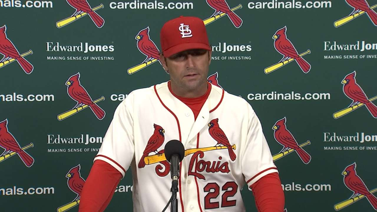 Cards rotation ends disappointing first month