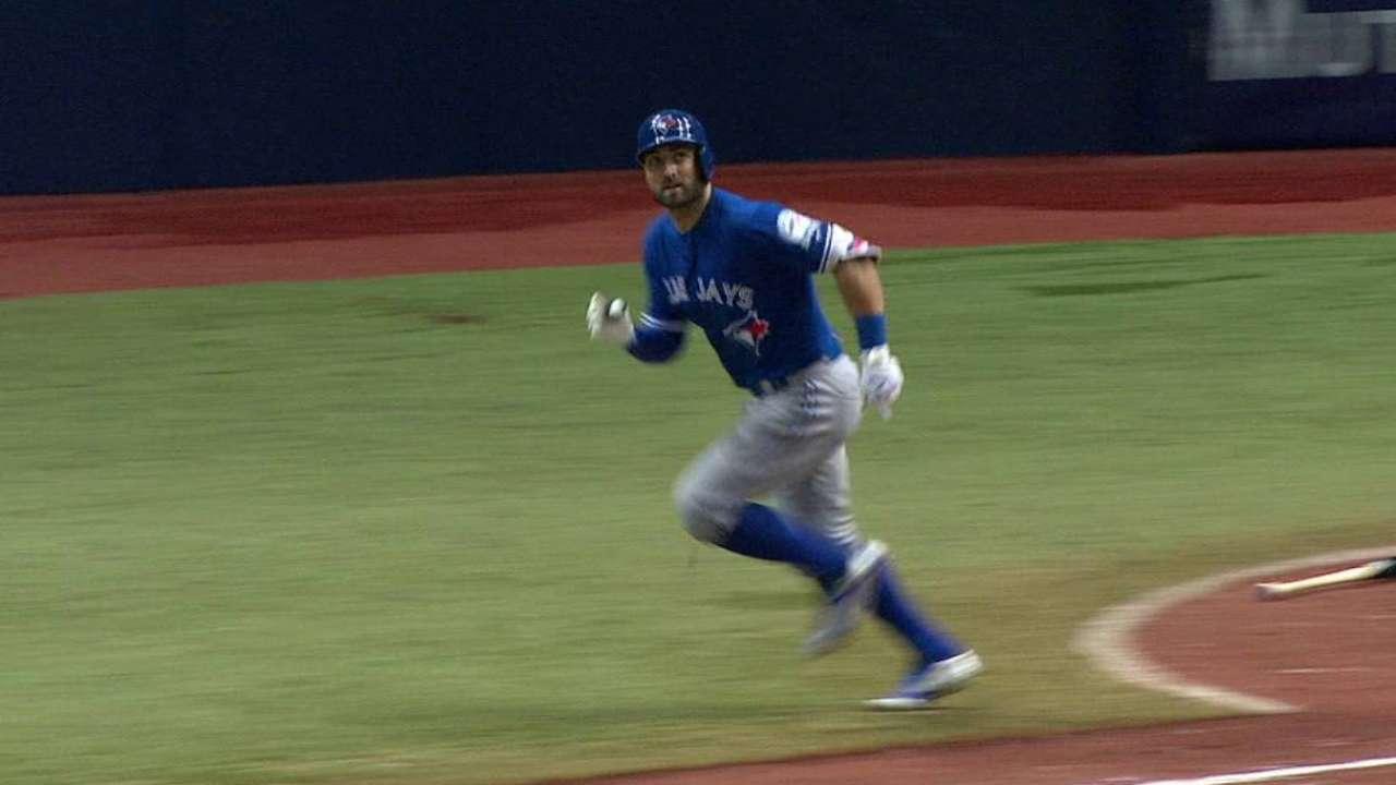 Pillar's go-ahead home run