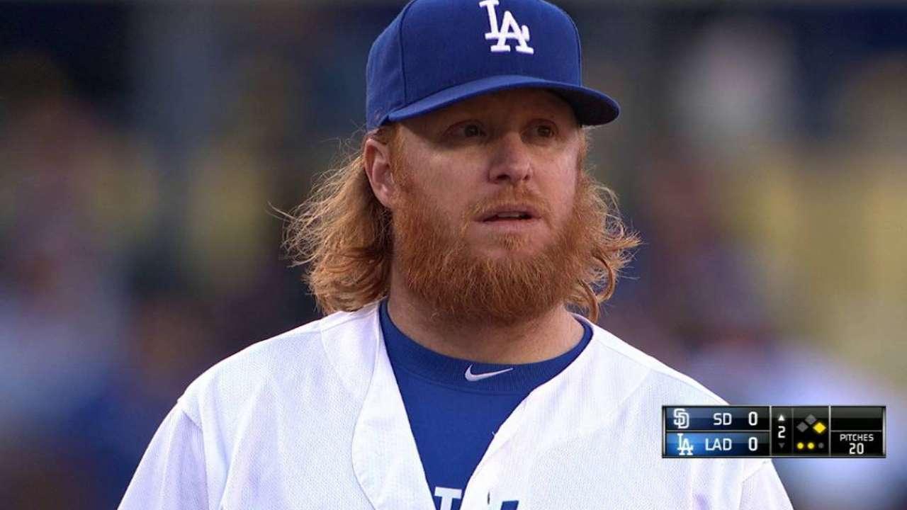 Scully talks history of beards