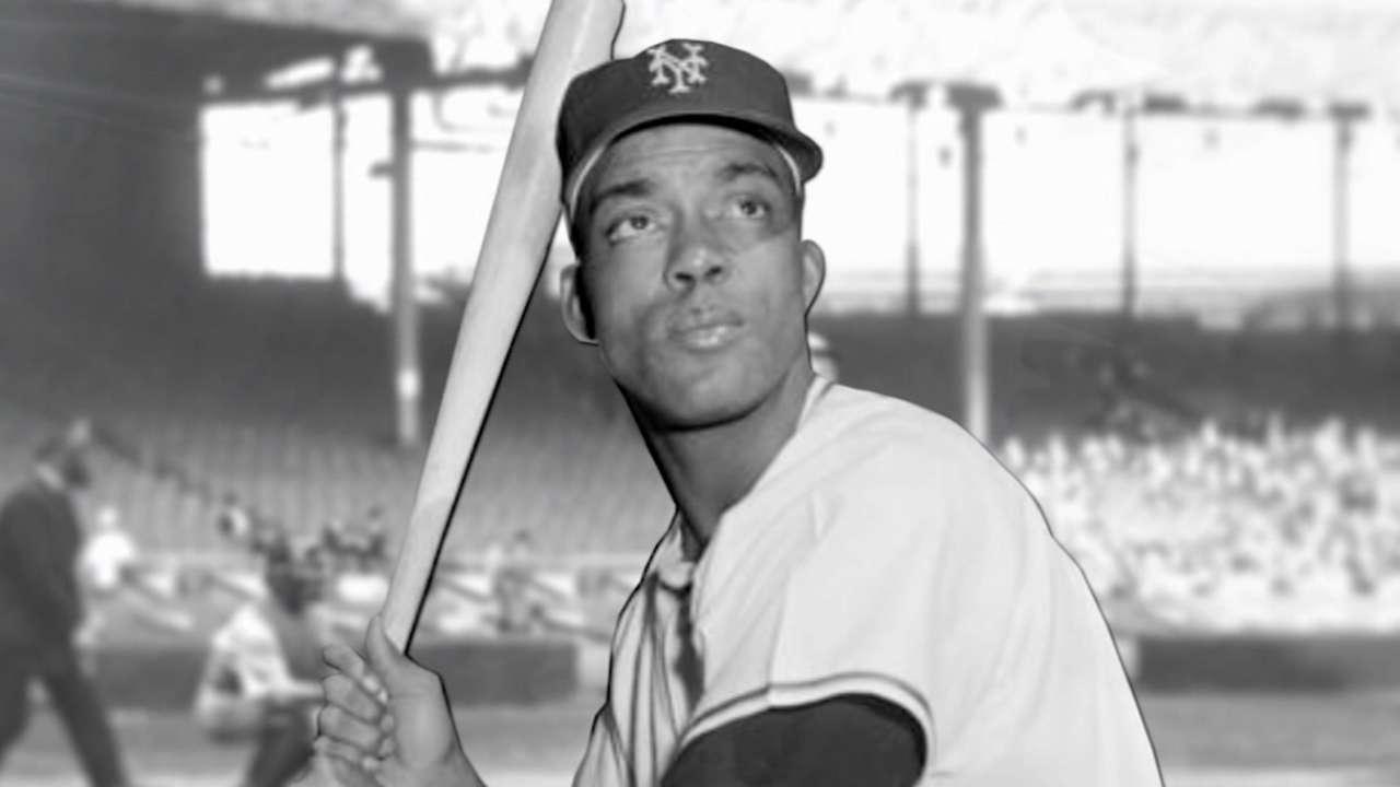 Baseball celebrates life of trailblazer Irvin