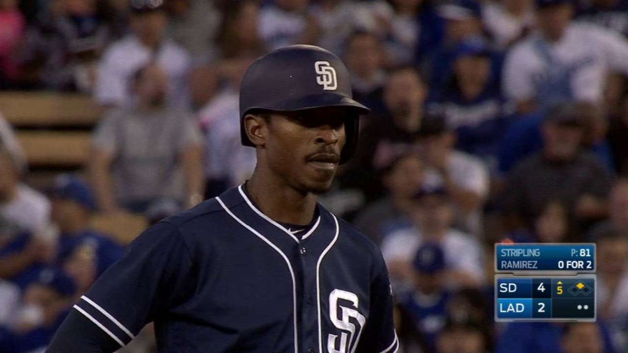 Upton, Rea lead way in game-changing 5th inning