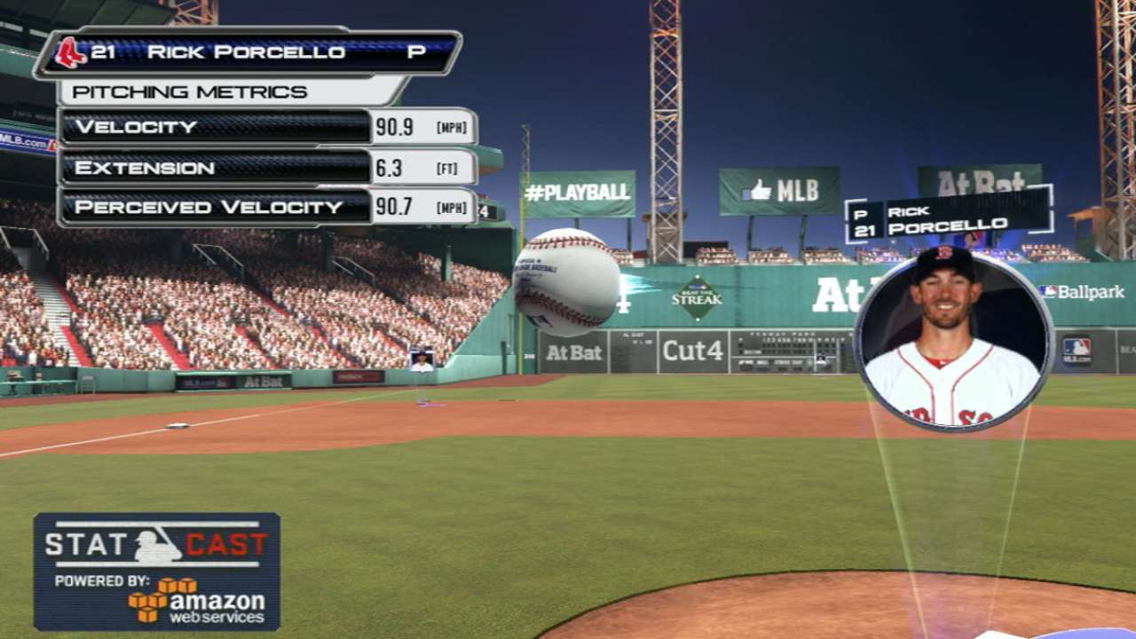 MLB Plus provides different take on Yankees-Red Sox