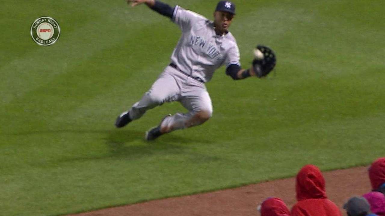 Hicks' sliding grab