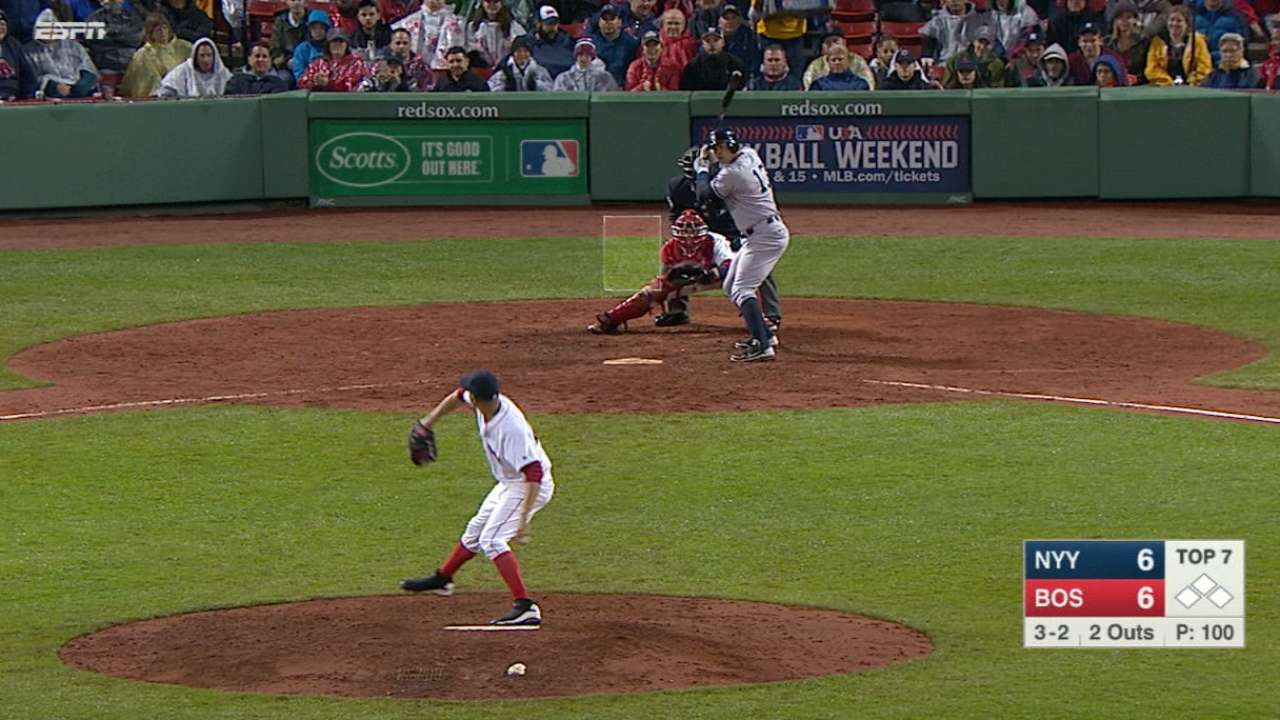 Price retires A-Rod in 7th